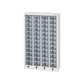 【YUDA】DF-MP-48 48格手機櫃/行動電話/保管櫃