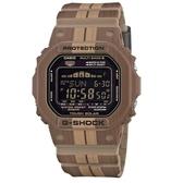 CASIO G-SHOCK/經典復古電子運動腕錶/GWX-5600WB-5DR