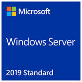 Windows Server Standard 2019 64位元 中文標準隨機版 (無CAL授權端需另行購買)