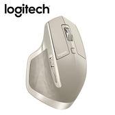 Logitech 羅技 MX MASTER 無線滑鼠-象牙白【贈3D觸碰燈】