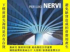 二手書博民逛書店Pier罕見Luigi NerviY364682 Tullia Iori Motta 出版2009