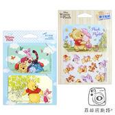 Diseny 迪士尼 【 小熊維尼 票卡貼紙 】 正版授權 Pooh Bear 悠遊卡貼 菲林因斯特