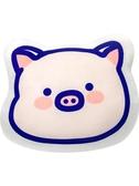 玩偶豬豬抱枕可愛小豬毛絨玩具豬軟趴趴超柔軟玩偶抱抱公仔雙十二