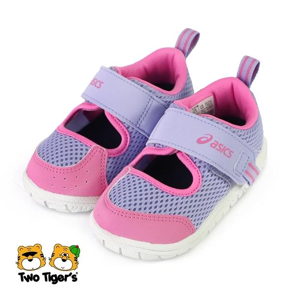 ASICS AMPHIBIAN SUKU2 運動鞋 小童 粉紫 NO.R6777(TUS118-513)