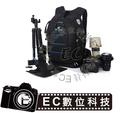 【EC數位】 飛葉雙肩包 D17 後背包 登山包 專業攝影包 單眼相機包 旅遊包 筆電包 單眼相機雙肩包