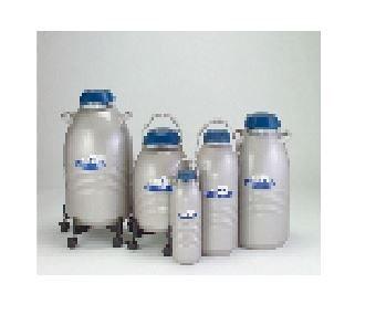 《TAYLOR-WHARTON》液態氮桶 vial長期用Liquid Nitrogen Container