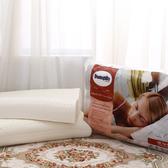 【貝兒居家寢飾生活館】英國百年品牌 Dunlopillo鄧祿普乳膠枕 (一般加大平面