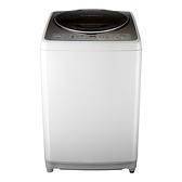 東元 TECO 16公斤變頻洗衣機 W1698TXW