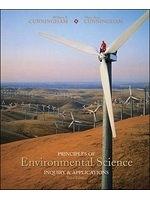 二手書《Principles of Environmental Science: With Online Learning Center Password Card》 R2Y ISBN:0071115757