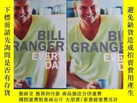 二手書博民逛書店BILL罕見GRANGER EVERY DAY【請看圖】Y23809 BILLGRANGER EVERY DA