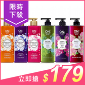 韓國On The Body 香水沐浴精(900ml) 多款可選【小三美日】沐浴乳 $199