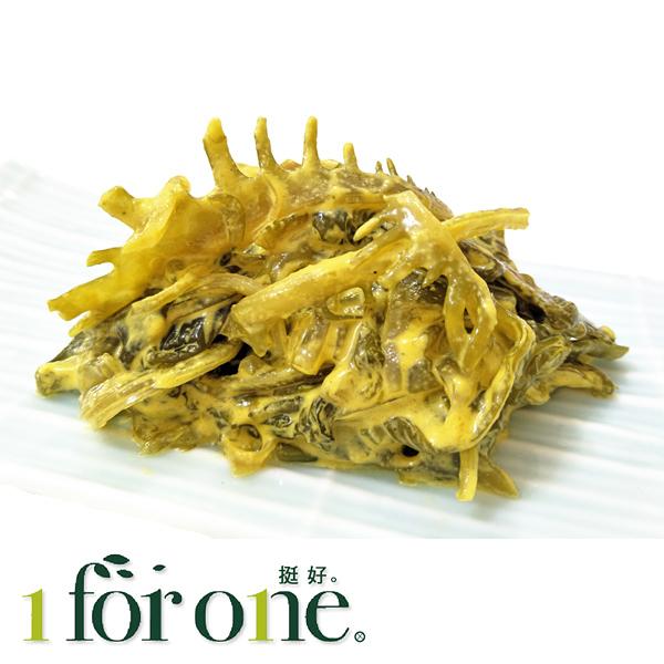 1 for one.嫩芽海菜(500g/盒,共2盒)﹍愛食網