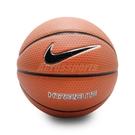 Nike 籃球 Hyper Elite 8P 室內 比賽用 籃球 NBA 原色 橘 黑 尺寸 7號【PUMP306】 NKI0285-507