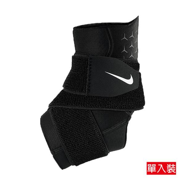 NIKE PRO 調節式護踝 單入裝 DRI-FIT快乾科技 N1000673010 【樂買網】