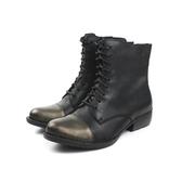 Kimo 短靴 女鞋 黑色 no492