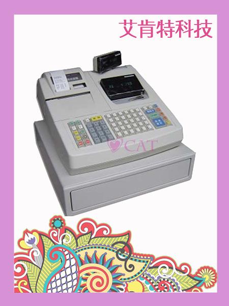 創群INNOVISION 3000 二聯式中文發票收銀機 贈5卷紙卷及專用色帶