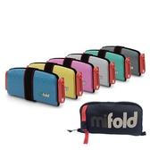 全新2.0 美國 mifold 隨身安全座椅+專用收納袋(保證公司貨)[衛立兒生活館]