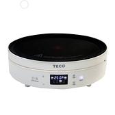 淘禮網 TECO東元 遠紅外線觸控黑晶電陶爐 YJ1351CB