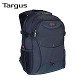 【Targus】Element 15.6 吋黑石電腦後背包 黑色 TSB227