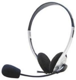 【鼎立資訊】ktnet 頭戴式 耳機麥克風 KTSEP213 線控調整音量大小 (廣)