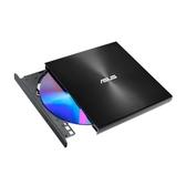 【綠蔭-免運】華碩 ZenDrive U9M (SDRW-08U9M-U) 外接式燒錄器(黑色)