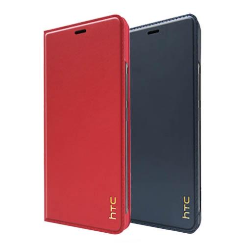 HTC U11 Eyes 原廠翻頁式皮套