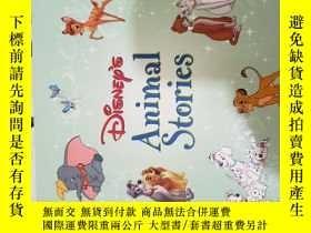 二手書博民逛書店animal罕見storiesY16306 animal sto
