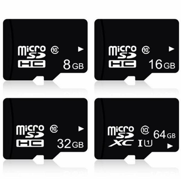 【Love Shop】台灣晶片C10 8G手機記憶卡 高速存儲卡16G/32G 64gTF行車記錄器專用