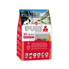 寵物家族-[買大送小] 猋PURE30挑嘴成貓 蔓越莓防結石化毛配方7kg贈1.5kg