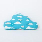 暖雲朵造型靠墊-生活工場