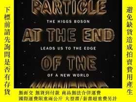 二手書博民逛書店尋找希格斯粒子英文原版The罕見Particle at the