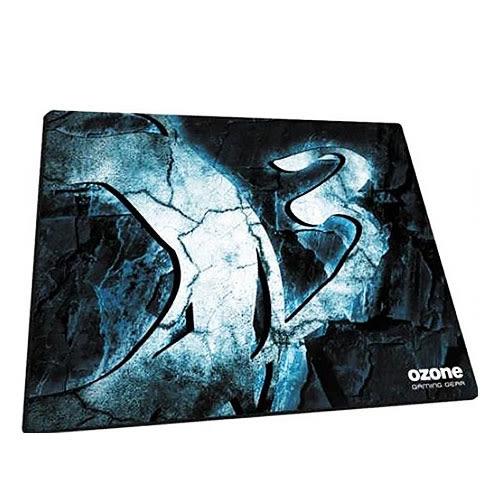 Ozone Rock Xenon 大尺寸 藍色 電競滑鼠墊