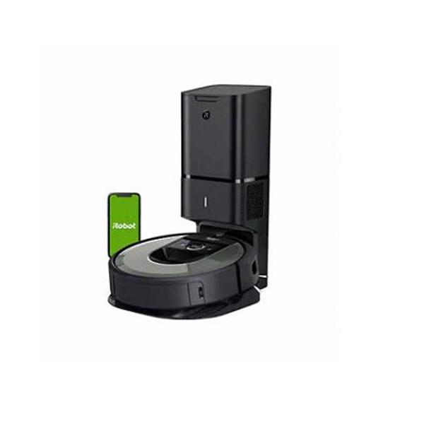 [9美國直購] 美國代購 機器人掃地機  iRobot Roomba i8+ Wi-Fi Connected Robot  代購費$500