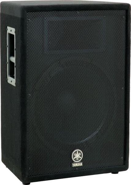 【金聲樂器廣場】全新 Yamaha A-10 A10被動式PA喇叭 (支) 另有 A12 A15 歡迎詢問喔!