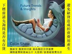 二手書博民逛書店Customer罕見Experience: Future Trends And Insights-客戶體驗:未來趨