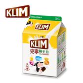 【KLIM克寧】100%天然純淨即溶奶粉隨手包(36g*12入)