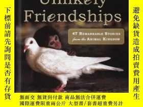 二手書博民逛書店Unlikely罕見FriendshipsY256260 Jennifer Holland Turtlebac