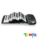 【Tempa】88鍵MIDI手捲電子琴/...
