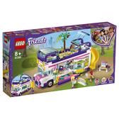 樂高積木 LEGO《 LT41395 》Friends 姊妹淘系列 - Friendship Bus╭★ JOYBUS玩具百貨