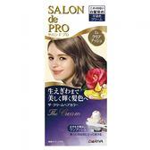 ※薇維香水美妝※DARIYA Salon de PRO 塔莉雅 沙龍級 白髮專用快速染髮霜 4號 亮澤棕