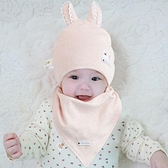 嬰幼兒童帽 嬰兒帽子秋冬季嬰幼兒純棉胎帽男寶寶女可愛超萌新生兒護耳冬天帽 優拓
