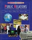 二手書博民逛書店 《Public Relations: Strategies and Tactics》 R2Y ISBN:0673993094│Addison-Wesley Longman