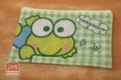 KeroKeroKeroppi 大眼蛙 便利筆袋 收納袋 網袋 KRT-218700