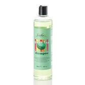 【Sesedior 】馬卡龍綠茶洗髮精1 瓶不含矽磷