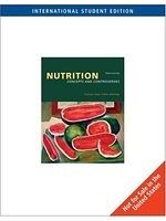 二手書博民逛書店《Nutrition: Concepts and Controv