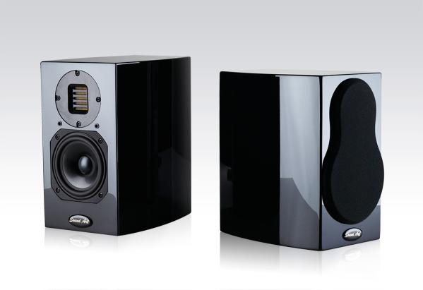 Sound Art Micro Grand MKII 書架喇叭