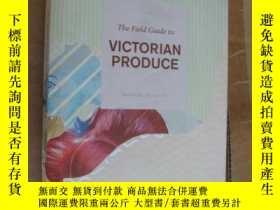 二手書博民逛書店The罕見Field Guide to Victorian Pr