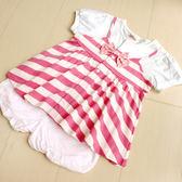 GMP BABY 台製粉條紋套裝 春夏款 ↘ 甜美價799元