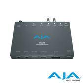 AJA HELO H.264 直播編碼器 網路 串流 實況 錄影 1080P 公司貨