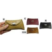 【南紡購物中心】~雪黛屋~ITALI DUCK 零錢包證件包超小容量可放信用卡